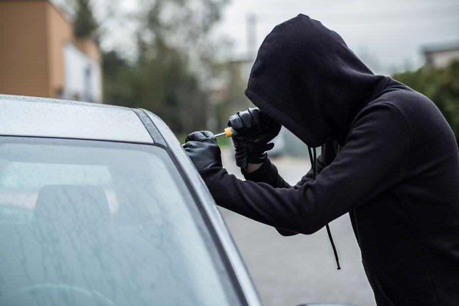 3 Ways to Prevent Auto Glass Vandalism