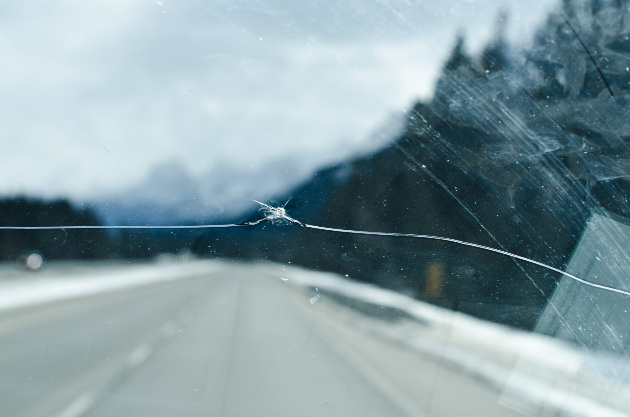 Is Windshield Repair Possible for Your Auto Glass Damage?